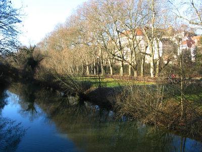 Goethe-Universität Institut für, physische, geographie (IPG)
